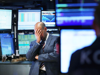 Keep your cool in this stock market sell-off