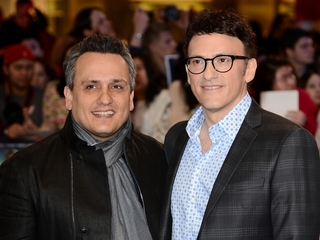Russos to take 'Avengers' reins from Whedon