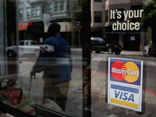 MasterCard, Visa gift cards' frustrating secret