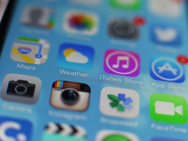 What apps should parents be aware of