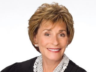 Judge Judy to speak at local high school