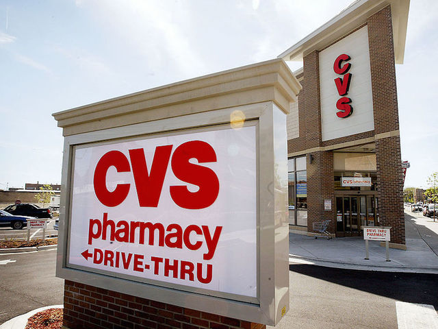 CVS Health Corp (NYSE:CVS) Position Trimmed by Welch & Forbes LLC