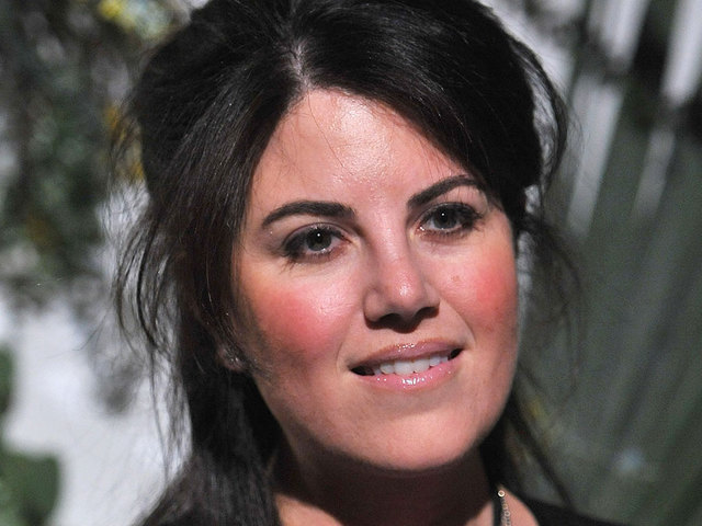 Monica Lewinsky Disinvited From Philanthropic Event Because of Bill Clinton