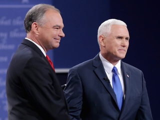 PolitiFact: Fact-checking the VP Debate