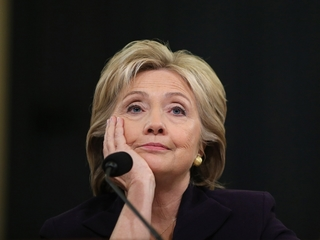 Kent State to offer class on Clinton's career