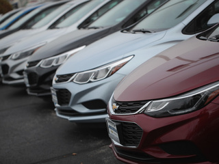 Over 1K GM workers to be laid off in Lordstown