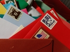 Carrier charged for stealing 700 pieces of mail