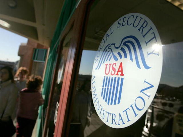 Social Security Administration Says Monthly Benefits Will Not Be Affected During Covid 19 Crisis