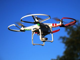 Emergency services in Lake Co. using drones