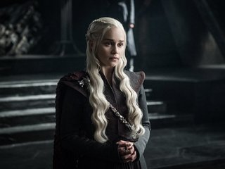'Game of Thrones' final season will air in April