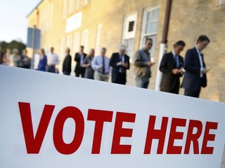Polling locations moved due to power outages