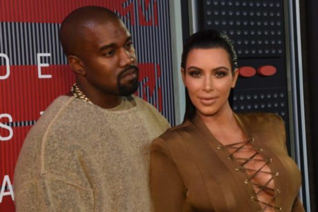 Kim Kardashian and Kanye West Reportedly Welcome Their Third Child Via Surrogate