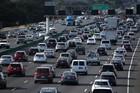 Study: California has most aggressive drivers