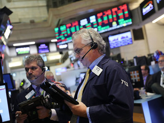 Why you shouldn't panic about the market (yet)
