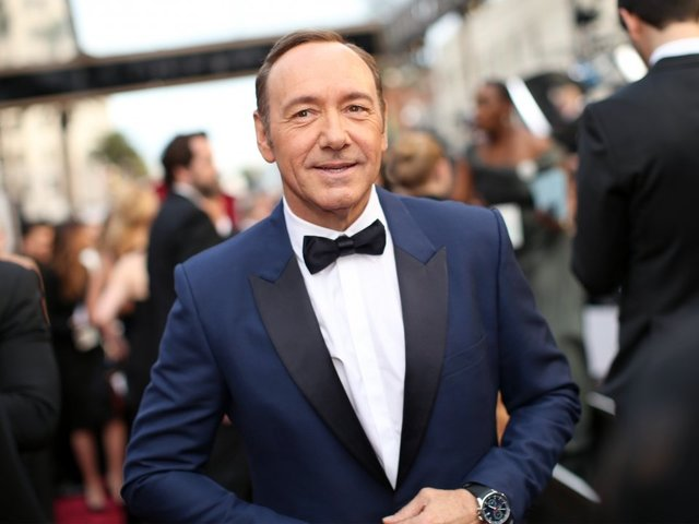LA District Attorney Reviewing Kevin Spacey Sexual Assault Case