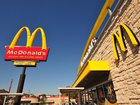 Mickey D's to add recycling bins to restaurants