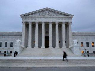 SCOTUS to hear travel ban case