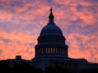 Government is shutting down after all