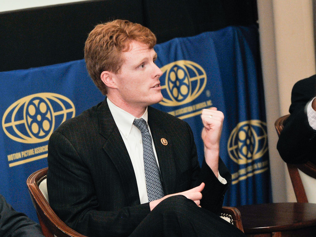 Rep. Joe Kennedy III to deliver Democrats' State of the Union response