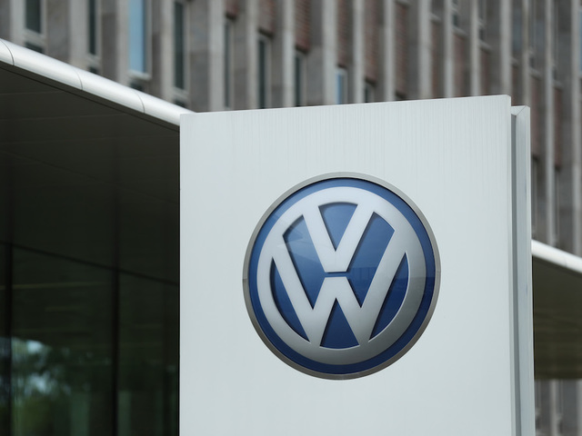 Volkswagen Apologizes For Fumes Tests On Monkeys