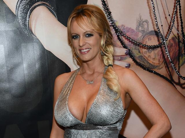 Cleveland porn star