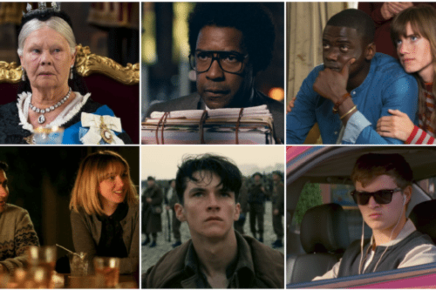 How to watch 20 Oscar-nominated movies at home right now