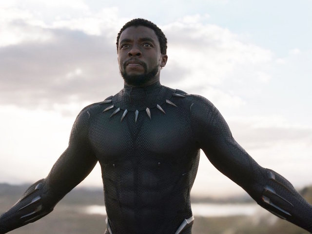 Ryan Coogler isn't concerned about the Black Panther Rotten Tomatoes review trolls