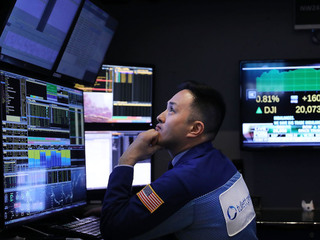 Dow futures point to comeback