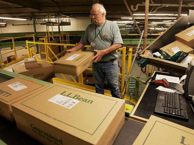LL Bean nixes legendary lifetime return policy