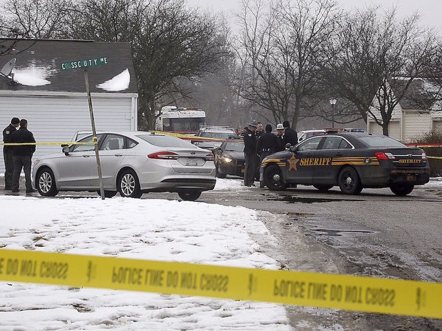 Westerville Police say one officer killed, one in critical condition Saturday