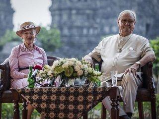 Prince Henrik Of Denmark Died At 83