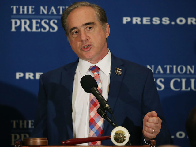 VA Secretary's European Trip Was An Ethics Mess Funded By Taxpayers