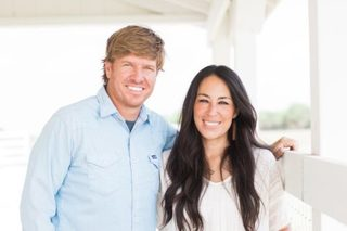 Chip, Joanna Gaines's spring collection is out