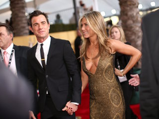 Aniston and Theroux announce separation