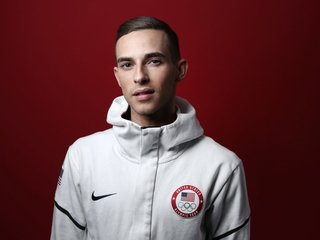 NBC Hires US Figure Skater Adam Rippon As...