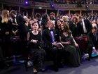 Kate Middleton wore green dress to BAFTAs