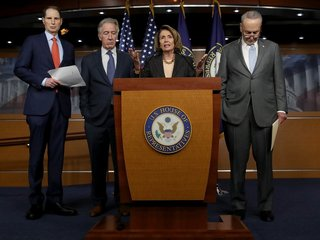 Dems might not get the midterm wave they wanted