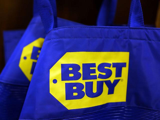 Best Buy plans to shut 250 small United States mobile phone stores