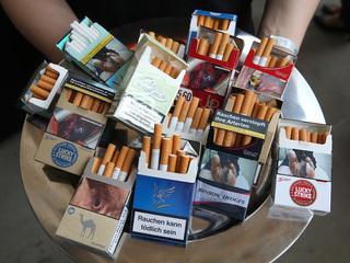 CDC: 1 in 14 women still smokes while pregnant