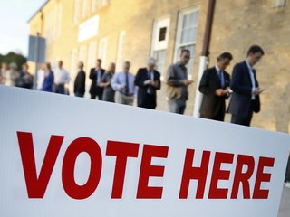 Here's how to register to vote before primary