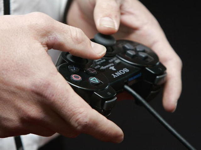 Boy shoots sister after fight over video game controller