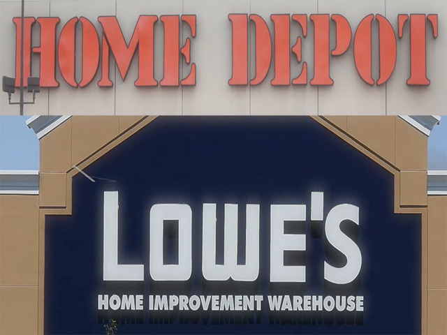 Home Depot in $27.84 million California hazardous waste, privacy settlement