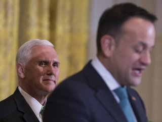 Mike Pence Reportedly Asked For A Closed...