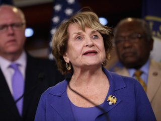 US Rep. Louise Slaughter Dies At Age 88 After...