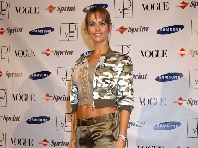 Karen McDougal sues to end nondisclosure agreement over alleged affair with Trump