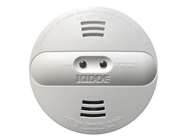 Kidde recalls 2 smoke alarm models