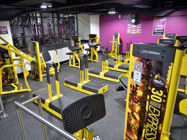 Planet Fitness Inc (PLNT) Receives Consensus Rating of