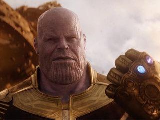 'Avengers: Infinity War' debut may break record