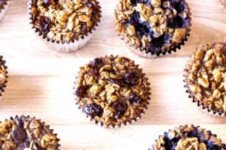 7 perfect make-ahead oatmeal breakfast bakes