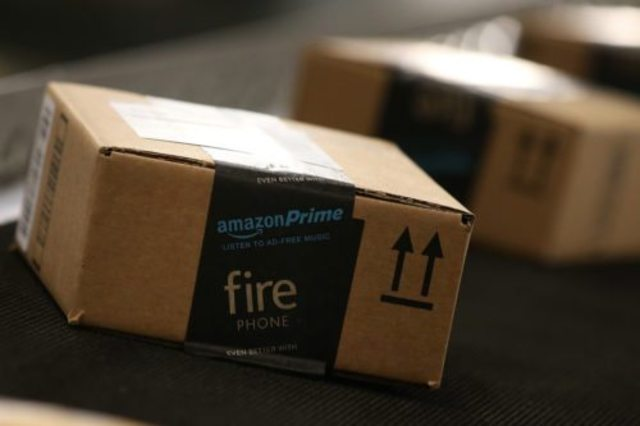 Amazon Boosts Price Of Prime To $120, Citing Higher Delivery Costs